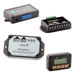 Appareil électronique spécialisé pour véhicule de service