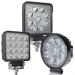 Lampe de travail industriel (10V - 80V)