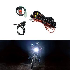 PROSIGNAL - 64151Z / 64153Z CABLE KIT - MOTORCYCLE