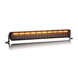 """PROSIGNAL - LED LIGHT BAR 21.5"""" STRAIGHT 16 800 Lm - COMBO+STROBE  /  12-24v"""
