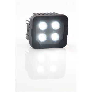 Lampe de travail carrée ProSignal 3200 Lumen avec faisceau étroit