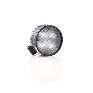 Lampe de travail ronde ProSignal 900 Lumen avec 4 DEL faisceau large