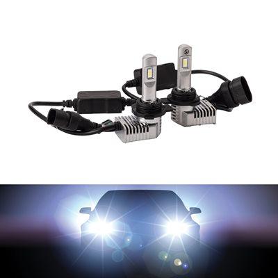 PROSIGNAL - LED HEAD-LIGHT CONV / KIT (HI / LO) 60W-6000K- H13