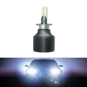 PROSIGNAL - LED HEAD-LIGHT CONV / KIT (SINGLE) 30W-6000K- H3