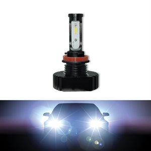 PROSIGNAL - LED HEAD-LIGHT CONV / KIT (SINGLE) 30W-6000K- H8